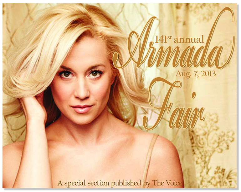 Armada Fair cover
