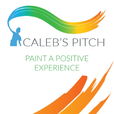 Caleb's Pitch
