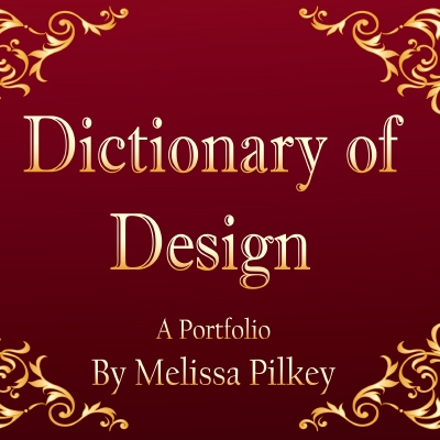 Dictionary of Design