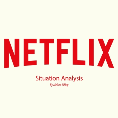 Netflix situation analysis
