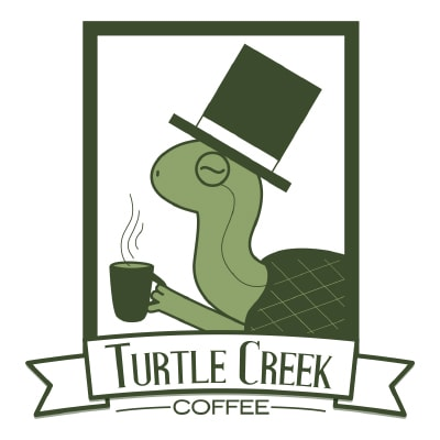 Turtle Creek Coffee logo